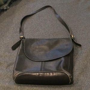 Vintage Coach bucket bag!  Lovely!!🕶